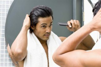 Godrej Expert - Tips for Men Hair Care