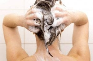 Shampoo your hair hours before applying hair colour at home - Godrej Expert Tips